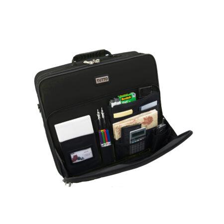 Tutto - Borduurmodule tas (Large)