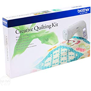 creative quilting kit