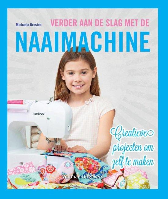 Aan de slag met de naaimachine