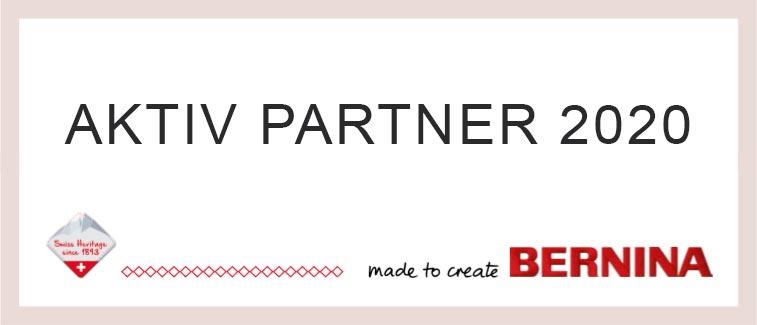 Aktiv Partner 2020