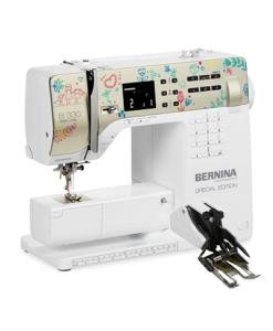Bernina-330-firstlove-voet
