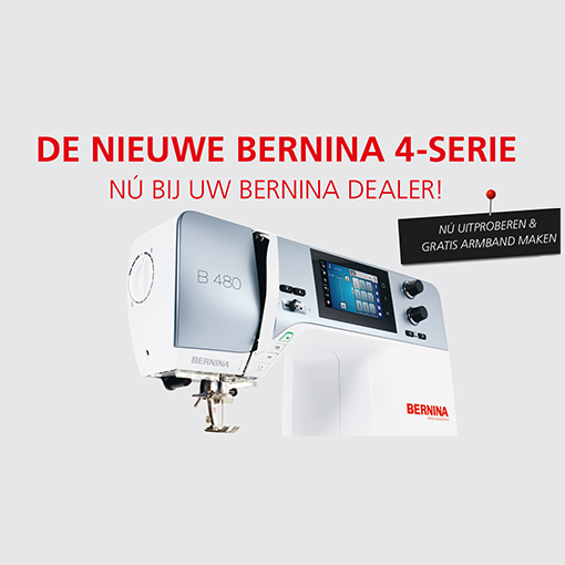 Bernina-4 Serie Armband Bericht Banner