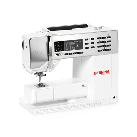 Bernina530