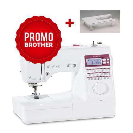 Brother A50 Promo