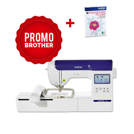 Brother INNOV IS F440E Promo