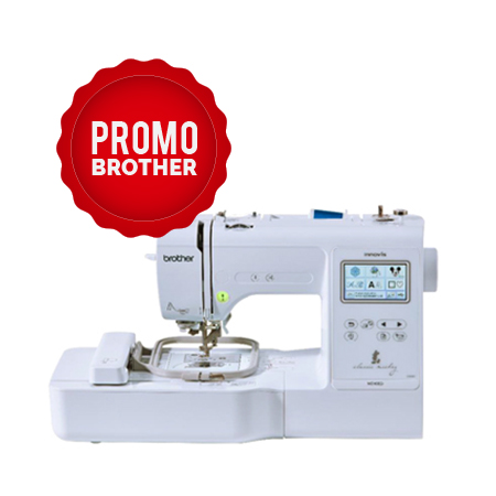 Brother M240ED Promo alleen korting