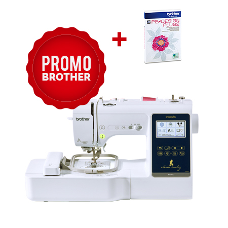 Brother M280D Promo