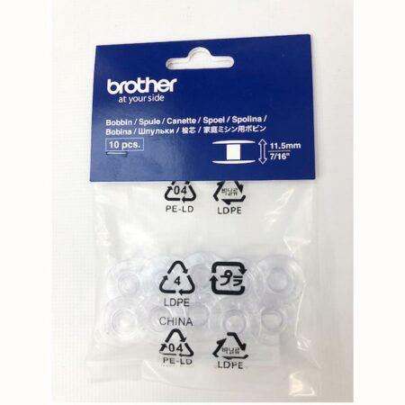 Brother spoeltjes voor alle brother machines (11,50mm)