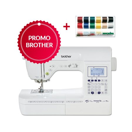 Brother innov is F410 PROMO