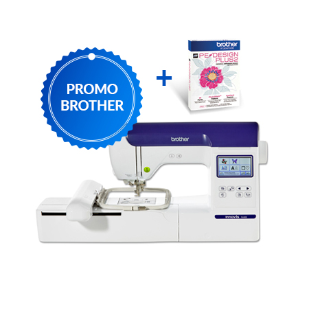Brother innov is F440E PROMOc