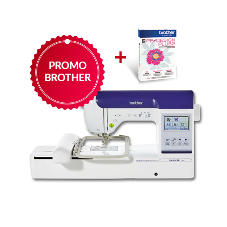 Brother innov is F480 PROMO