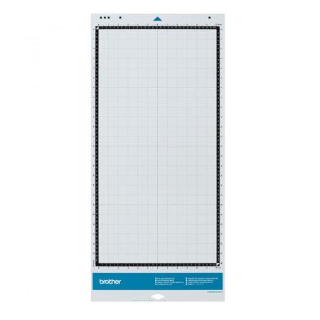 CADXMATLOW24 Lichtplakkende mat (lang) (305 x 610 mm) achterkant