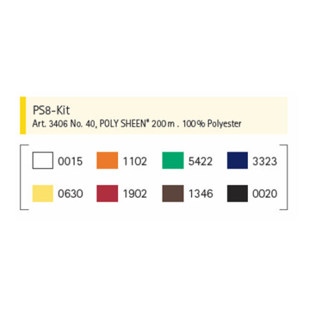 PS8 Kit