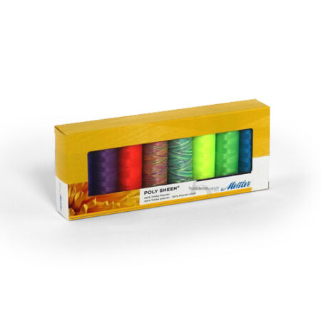 PS8 Neon Kit