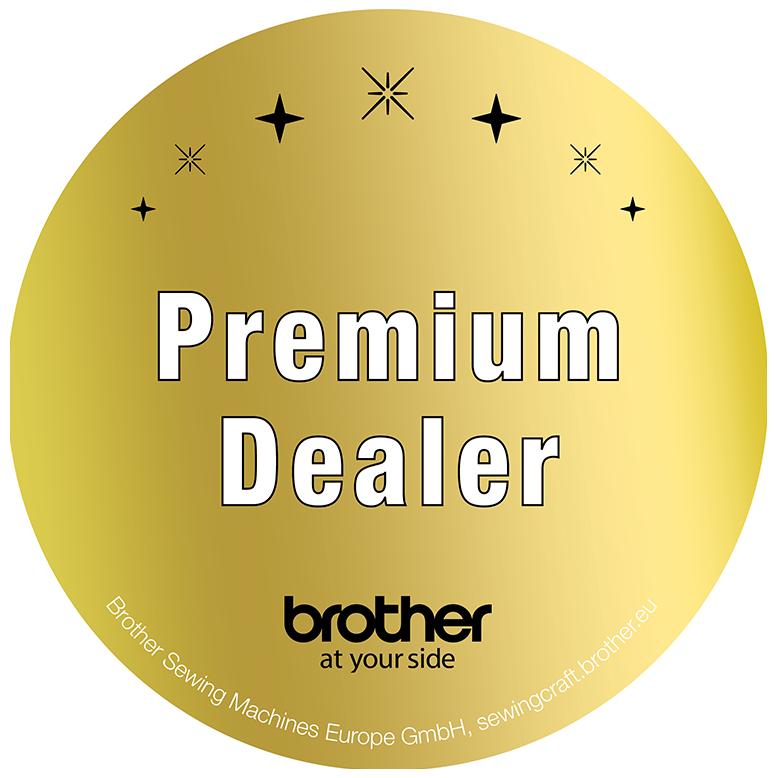 Brother premium dealer