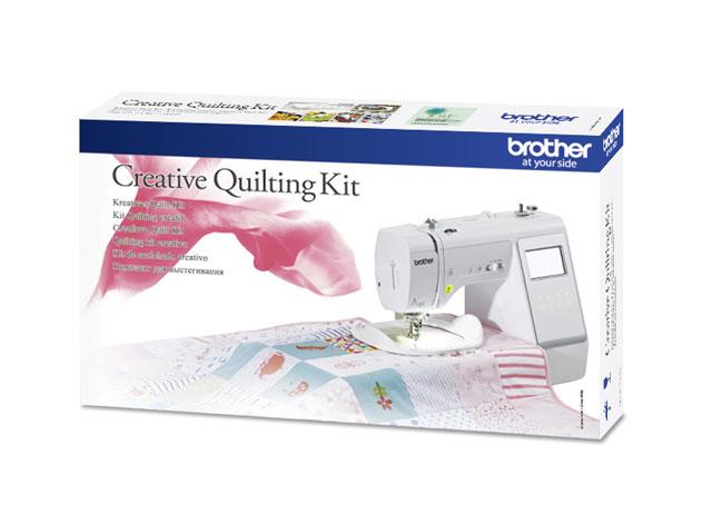 QKM2 Quiltset
