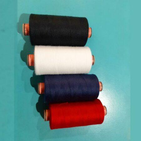 Saba stikzijde (zwart, wit, blauw, rood)
