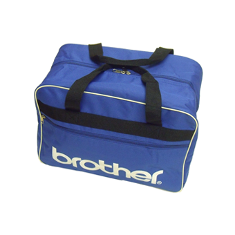 Brother tas Blue Bag